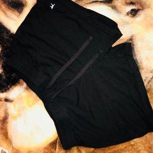 Black Shorts 🐾